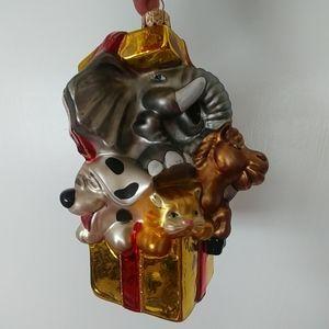 Morris Animal Foundation Ornament